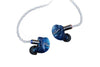 iBasso IT07 6BA+1DD Full Balance Tesla Moving Coil Dynamic Driver In-Ear Earphone