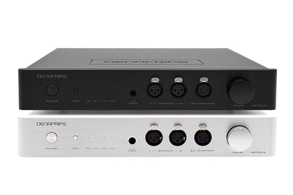 DENAFRIPS ARTEMIS Pure Class A Bias Full Balanced Headphone Amplifier (amplificateur de casque)