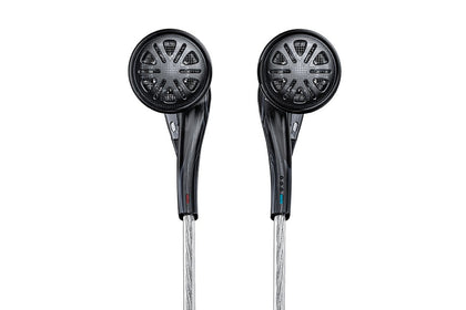 FiiO EM5 With Beryllium-Coated Dynamic Driver High Resolution 3D Printing Technology In-Ear Earphone