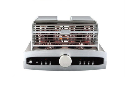 YAQIN MS-90B CSR8675 Chip Bluetooth 5.0 Support APT-X Décodage HiFi haute fidélité à tube Amplificateur