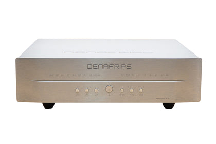 DENAFRIPS TERMINATOR-PLUS R2R Decoder With DSD1024 PCM1536