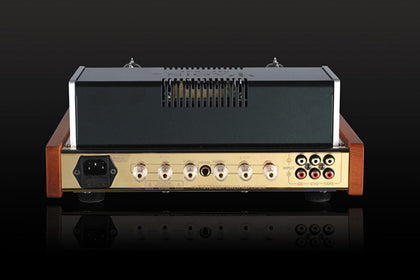 YAQIN MC-84L Class A Vacuum Tube Integrated Headphone Amplifier