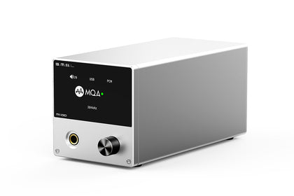 [Pre-order] SMSL M500 MQA Decoder Headphone AMP ES9038PRO ES9311 XMOS XU-21632bit 768kHz DSD512 Hi-Res Audio DAC Headphone Amplifier