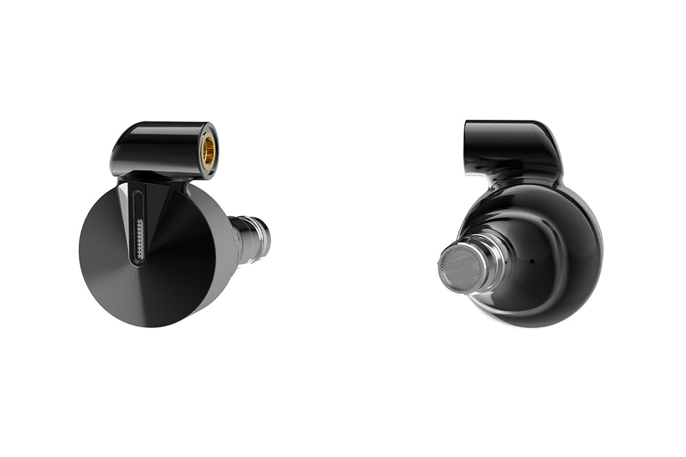 DUNU ZEN IEM New Flagship Dynamic Driver HiFi In Ear Earphone