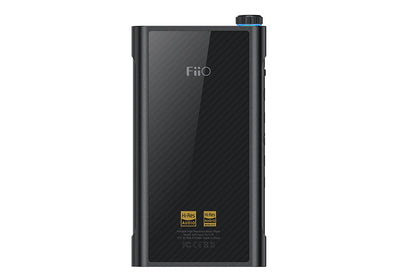 FiiO M15 Flagship Dual AK4499 CSR8675 Chip DSD512 MQA Decoding Typc USB 2.0 Hi-Res Android MP3 Player