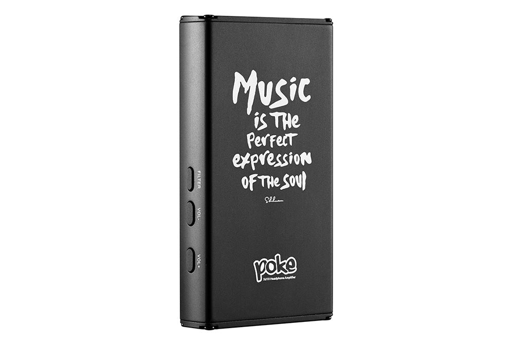 XDUOO XD-10 Poke Full-featured AK4490 Portable DAC & Amplifier PCM32Bit/384KHZ DSD256 xd10 HiFi Headphone Amplifi