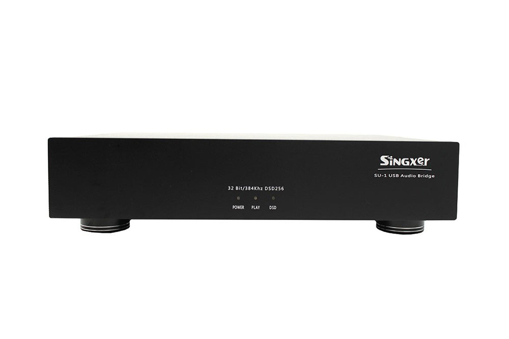 Singxer SU-1 USB digital interface with XMOS XU208 CPLD DSD512 DOP