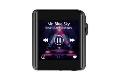 Shanling M0 Hi-Res Portable Music player Bluetooth Touch Screen