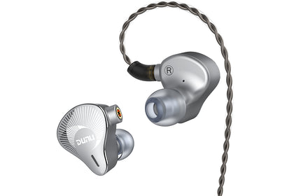 DUNU EST 112 Custom Knowles BA Drivers Triple Hybrid Monitor In-Ear Kopfhörer
