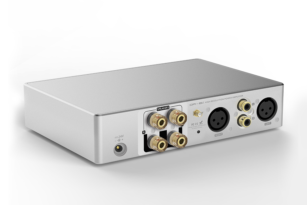SMSL DA-8s NJW1194 Bluetooth 5.0 DA8s Power Amplifier