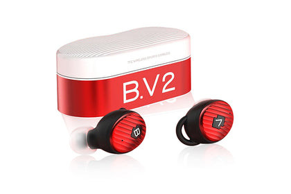 TFZ B.V2 5.0 Bluetooth Earphone BV2 True Wireless Earphone IPX5 Waterproof Sport In-Ear Earphone