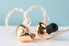 TFZ KING RS Noise Canceling Monitor HIFI auricolare in-ear con cavo intercambiabile
