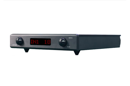 DENAFRIPS HESTIA Class A Full Discrete True Balanced Pre Amplifier