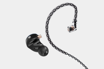 NFAUDIO NA1 Dynamic Earphone In-ear Monitor HiFi Music Earphone