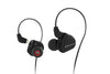 TRN V20 Hybrid In Ear Earphone HIFI DJ Monitor Running Sport Earphone