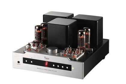 YAQIN MS-30L With EL34B*4 6j1*8 Tubes HiFi fidelity Sound Pure Tube Amplifier