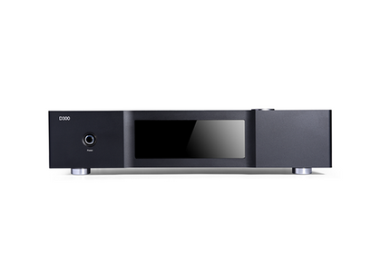 Soundaware D300 Professional PCM&DSD Netzwerk Digital Transport HIFI-Player Vollständiges Upgrade des D100pro