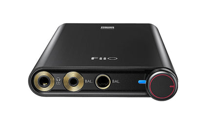 FiiO Q3 THX AAA Amp Technology AK4462 DAC DSD512 XMOS XUF208 Balanced DAC Headphone Amplifier