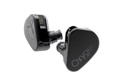 TANCHJIM Oxygen Dynamic 3.5mm Line Type In-ear HiFi Earphones
