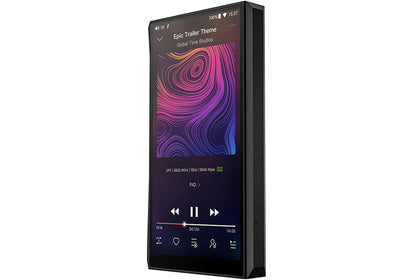 FiiO M11 Due chip AK4493 Chip Uscita bilanciata Bluetooth 4.2 Lettore MP3 HiFi Music
