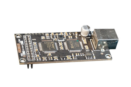 Singxer C-1 XMOS digital interface board XU208 U8 upgraded version Femtosecond TCXO