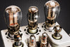 YAQIN  MS-500B HiFi  Integrated High-Fidelity Combined Class A Vacuum Tube Amplifier