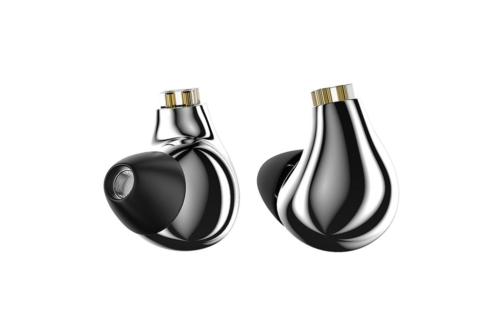 BLON BL-03 10mm Carbon Diaphragm Dynamic BL03 In-Ear Earphone