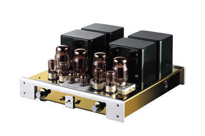 YAQIN MC-100B 60WPC KT88 Class A Tube Integrated Amplifier