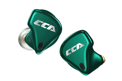 CCA CX10 1DDD+4BA Bluetooth 5.0 7MMM unità dinamica magnetica doppia unità dinamica senza fili True Wireless In-Ear Earphone