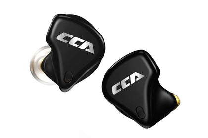 CCA CX10 1DD+4BA Bluetooth 5.0 7MM Double Magnetic Dynamic Unit True Wireless In-Ear Earphone