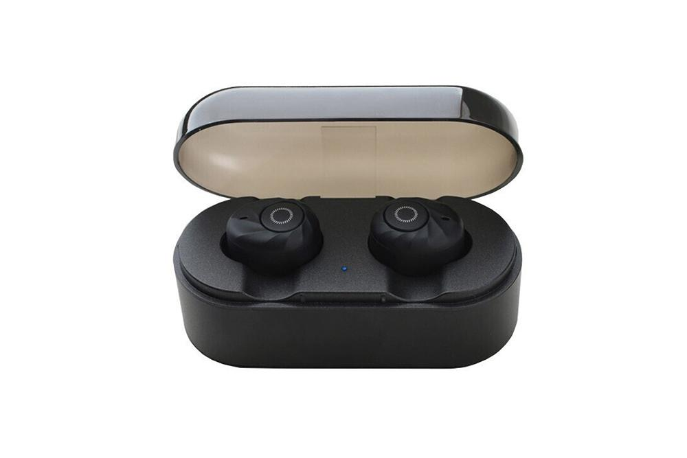 COWON CT5 Bluetooth 5.0 IPX4 Waterproof HiFi Headphone High Performance Wireless Earphones