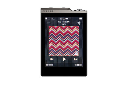 COWON PLENUE D2 PD2 CS43131 DAC 24bit/192kHz Native DSD Portable HIFI Audio Music Player