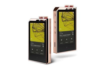 COWON PLENUE L PL ES9038PRO DAC Support Native DSD256 Lossless High Resolution MP3 Player