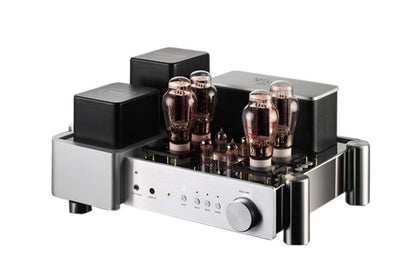 YAQIN MS-2A3 14WPC Vacuum Tube HiFi Integrated Amplifier