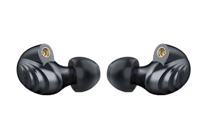 FiiO F9 1DD+2BA Triple Driver Hybrid In-Ear Monitors In-Ear Earphone With Detachable MMCX Connector