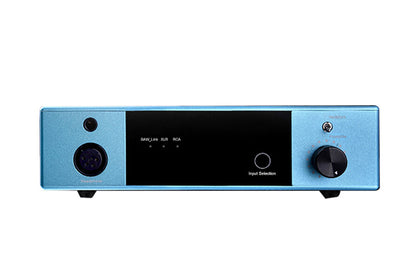 Soundaware P1 Flagship Balanced Pre-Amplifier&All Discrete Circuit Full Balanced Headphone Amplifier