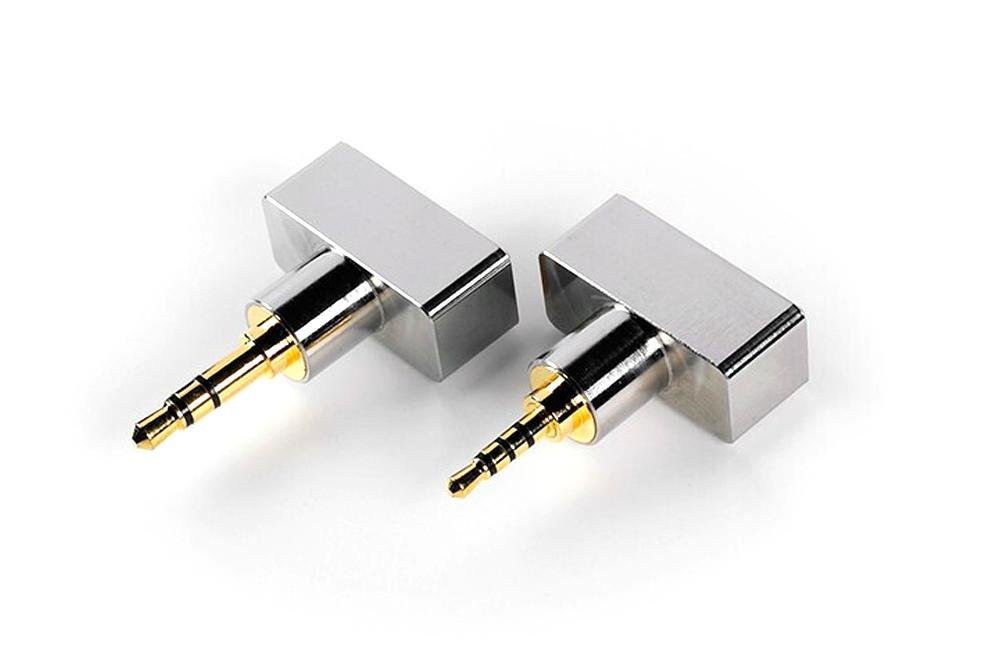 DD ddHiFi DJ44B DJ44C Female 4.4 Balanced Adapter