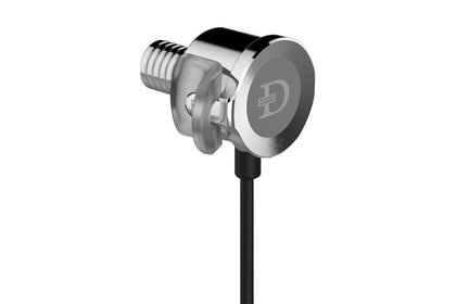 DUNU DN-2000J Dual Balanced Armature Single Dynamic Hybrid HiFi Hi-Res AUDIO DN2000J In-Ear Earphone
