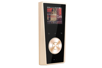 Soundaware MR1 Flaggschiff Wireless Network Mobile Music Player Bluetooth AirPlay Usb DAC Full Scene Applications
