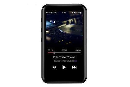 FiiO M6 con ES9018Q2C Chip Bluetooth 4.2 Hi-Res basato su Android Music Player
