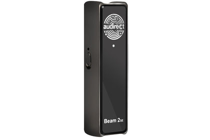 Hilidac Audirect Beam 2SE ESS9281 MQA Decodifica 32Bit 384kHz Hi-Res HiFi portatile USB DAC Amplificatore per cuffie Hi-Res