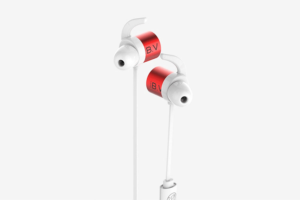 TFZ B.V SYS1 HIFI Bluetooth Earphone Sports Wireless Music In-Ear Earphones
