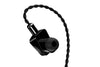 SoftEars Turii Dynamic Dynamic In-Ear HIFI Headphone Earbuds