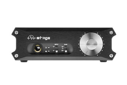 Matrix M-Stage HPA-3U⁺ Class A Headphone Amplifier + USB DAC Decoder