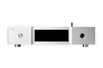 Soundaware A300 Flagship PCM&DSD Lettore di musica in streaming di rete integrato Amplificatore per cuffie con decodifica integrata