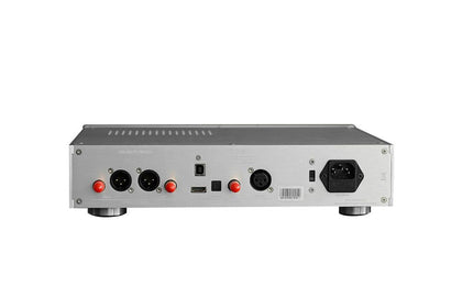 GUSTARD A20H Dual AK4497 XMOS USB PCM/DSD DOP DAC Decoder and Class A Full Balanced Amplifier - SHENZHENAUDIO