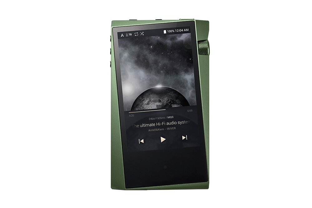Iriver A&norma SR15 128G M.CHAT HIFI Music Player Lossless mp3 Player