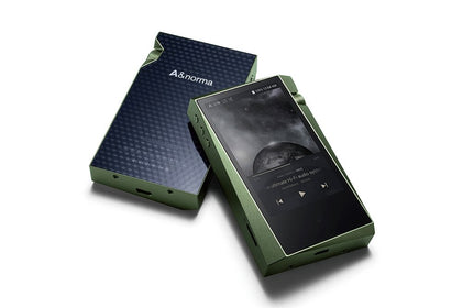 Iriver A&norma SR15 128G M.CHAT HIFI Music Player Lossless mp3 Player - SHENZHENAUDIO