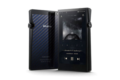Iriver Astell & Kern SP1000 Hi-Res-Player Tragbarer HIFI-Musik verlustfreier mp3-Player - SHENZHENAUDIO