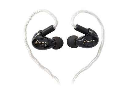Kinera SEED 3.5mm In Earphone 1DD with 1BA Hybrid Drive HIFIイヤホン - SHENZHENAUDIO